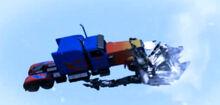CyberMissions12 Optimus on Starscream