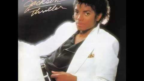 Thriller (Full Album)