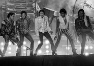 The Jacksons Victory Tour