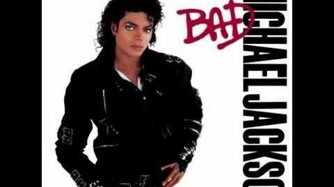 Michael Jackson - Bad (Full Album)