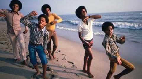 Jackson 5 Chained