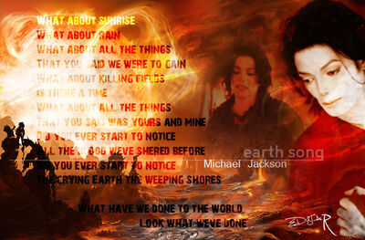 Big earth song