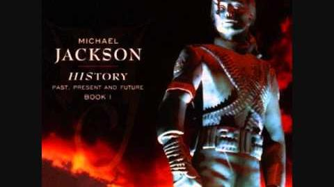 Michael Jackson - HIStory - Full Album (Disc 2)