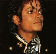 Michael Jackson Thrillerera