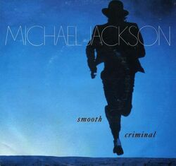 Smooth Criminal (Single)