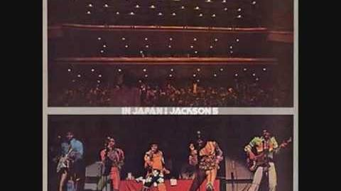 Jackson 5 - Ain't That Peculiar- Live! In Japan