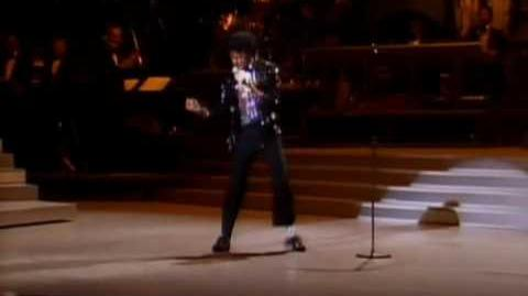 Michael Jackson - Billie Jean (Motown 25th Anniversary) Best Dance Performance Ever