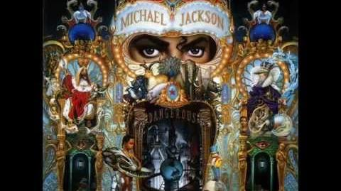 Michael Jackson - Dangerous (Full Album)