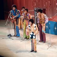 The jackson 5 in 1973s
