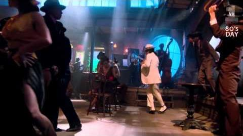 Michael Jackson - Smooth Criminal (HD)
