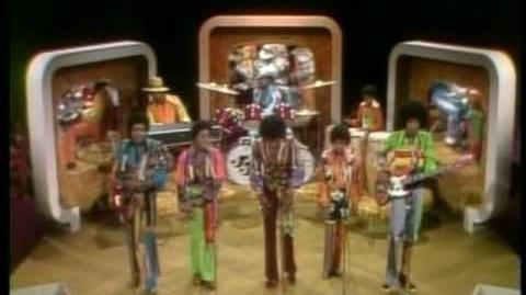 Jackson 5 - Ain't Nothing Like The Real Thing HQ
