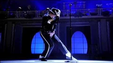 Michael Jackson - Invincible Tour 2001 - Intro & Billie Jean (By KaiDRecords)-0