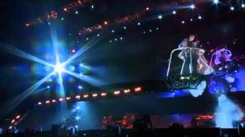 Michael Jackson This Is It la pelicula completa (latino)