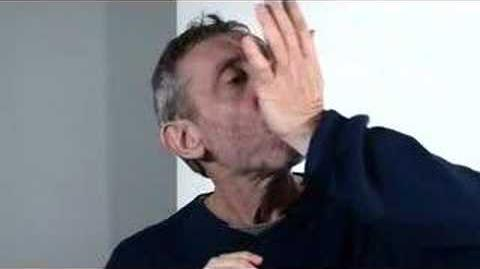 Horrible - Michael Rosen