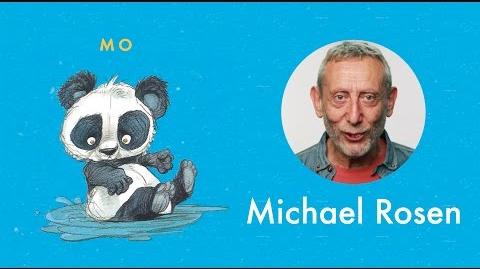 Mo - A Great Big Cuddle - Kids' Poems and Stories With Michael Rosen