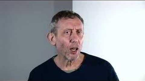 I Think - Kids' Poems and Stories With Michael Rosen