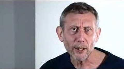 The Hypnotiser - Michael Rosen
