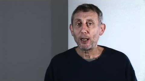 Poetry Friendly Classroom with Michael Rosen Tip 1 - asking questions about a poem