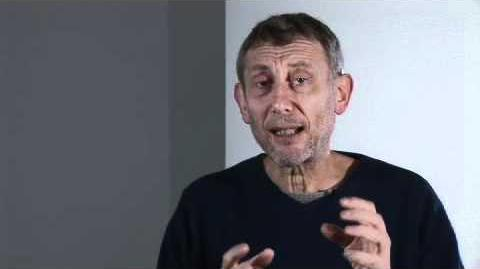 Poetry Friendly Classroom with Michael Rosen Tip 11 - make poetry booklets