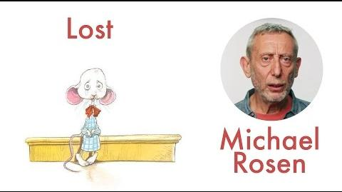 Lost - A Great Big Cuddle - Kids' Poems and Stories With Michael Rosen