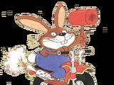 Little Rabbit Foo Foo (character)