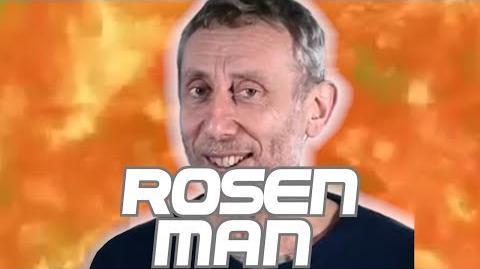 ROSEN ☆ MAN