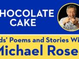 Chocolate Cake (Poem)