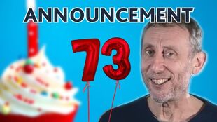 Announcement Thumbnail