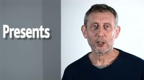 Presents - Kids Poems and Stories With Michael Rosen