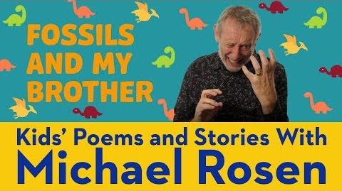 Fossils And My Brother - Kids' Poems and Stories With Michael Rosen-0