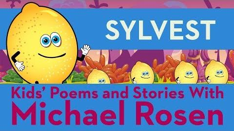 Kids' Poems and Stories With Michael Rosen - Sylvest - Sonsense Nongs