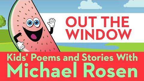 Throw It Out The Window - Sonsense Nongs - Kids' Poems and Stories With Michael Rosen