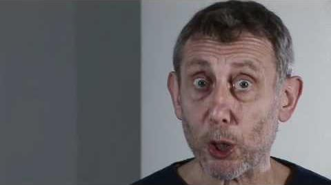 Poetry Friendly Classroom with Michael Rosen Tip 12 - gather ideas