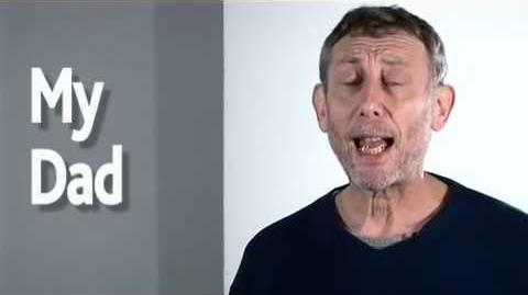 Kids' Poems and Stories With Michael Rosen - My Dad