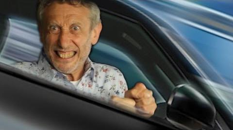 Michael Rosen The Search For The Dakimakura