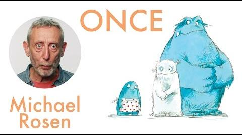 Once - A Great Big Cuddle - Kids' Poems and Stories With Michael Rosen