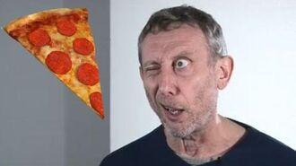 YTP Michael Rosen's Pizza Madness