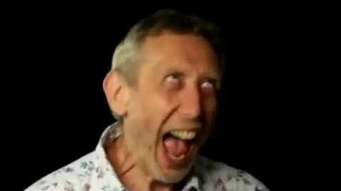 YTP - Michael Rosen Eats Toothpaste and Gets Pneumonia