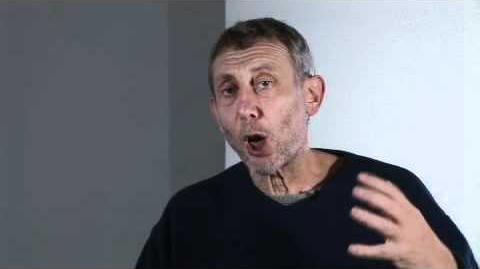 Poetry Friendly Classroom with Michael Rosen Tip 9 - turn a poem into a play