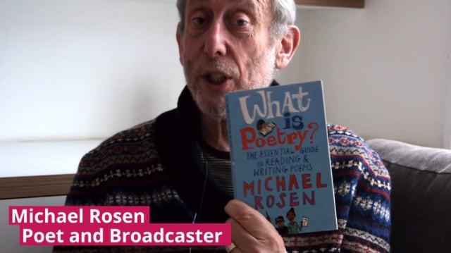 The Button Bop is written and performed by Michael Rosen and produced by HistoryWorks