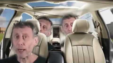 YTP Michael Rosen The Disastrous Car Trip Reupload
