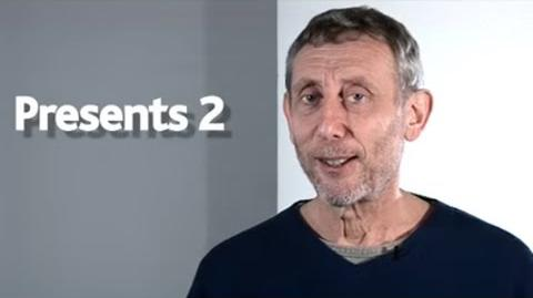 Presents 2 - Kids' Poems and Stories With Michael Rosen