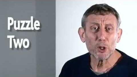 Puzzle 2 - Kids' Poems and Stories With Michael Rosen