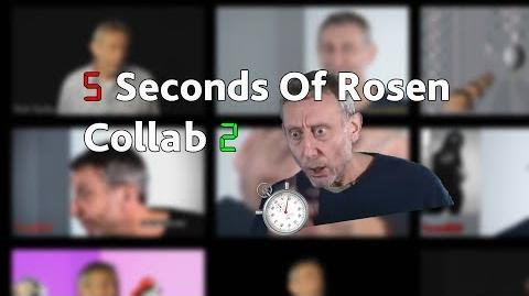 The 5 Seconds Of Rosen Collab 2