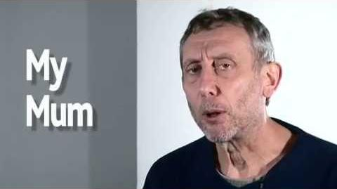 My Mum - Kids' Poems and Stories With Michael Rosen