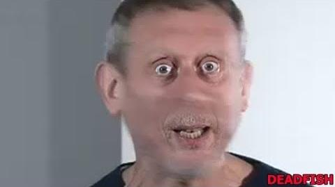 Michael Rosen Doesn't Do Anything YTP
