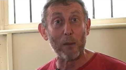 Boogy Woogy Buggy - Kids' Poems and Stories With Michael Rosen