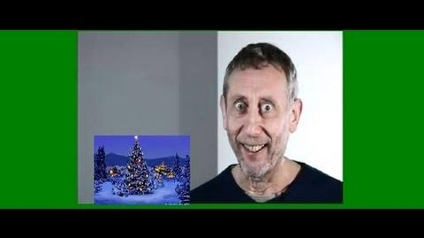 Michael Rosen's Christmas collab 2 fixed part 1