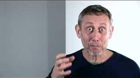 Fridge - Michael Rosen