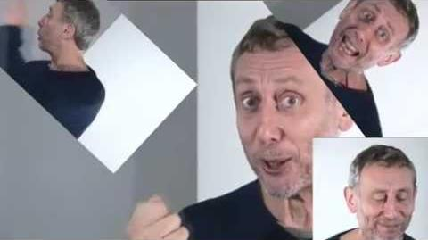 YTP Michael Rosen Exceeds The Number of 9 11 Jokes Acceptable In A Video